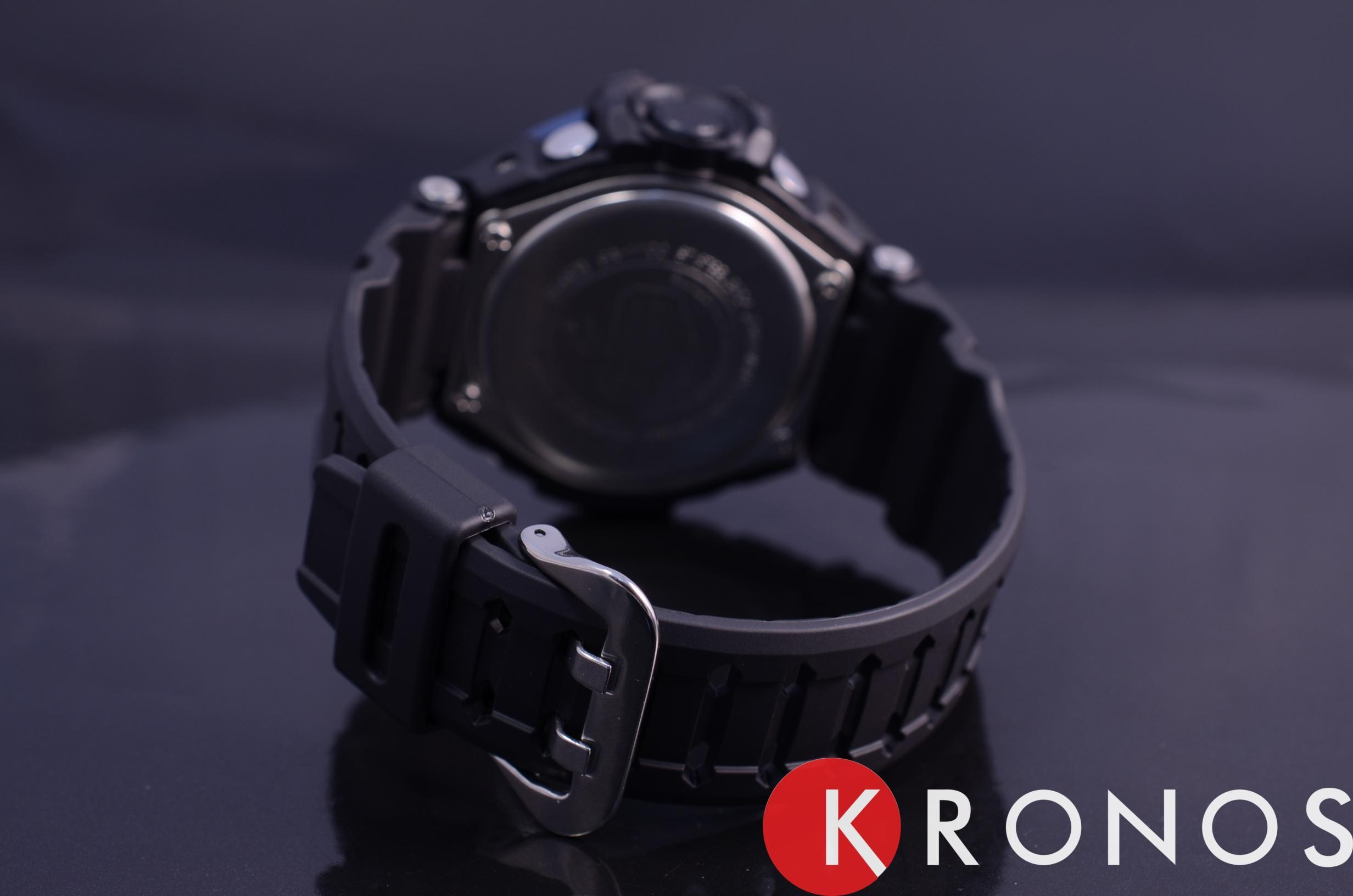 Часы Casio G-Shock GA-1100-2B