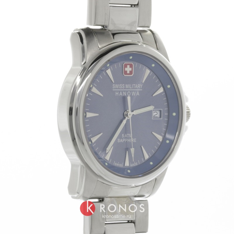 Часы Swiss Military Hanowa 06-5230.04.003