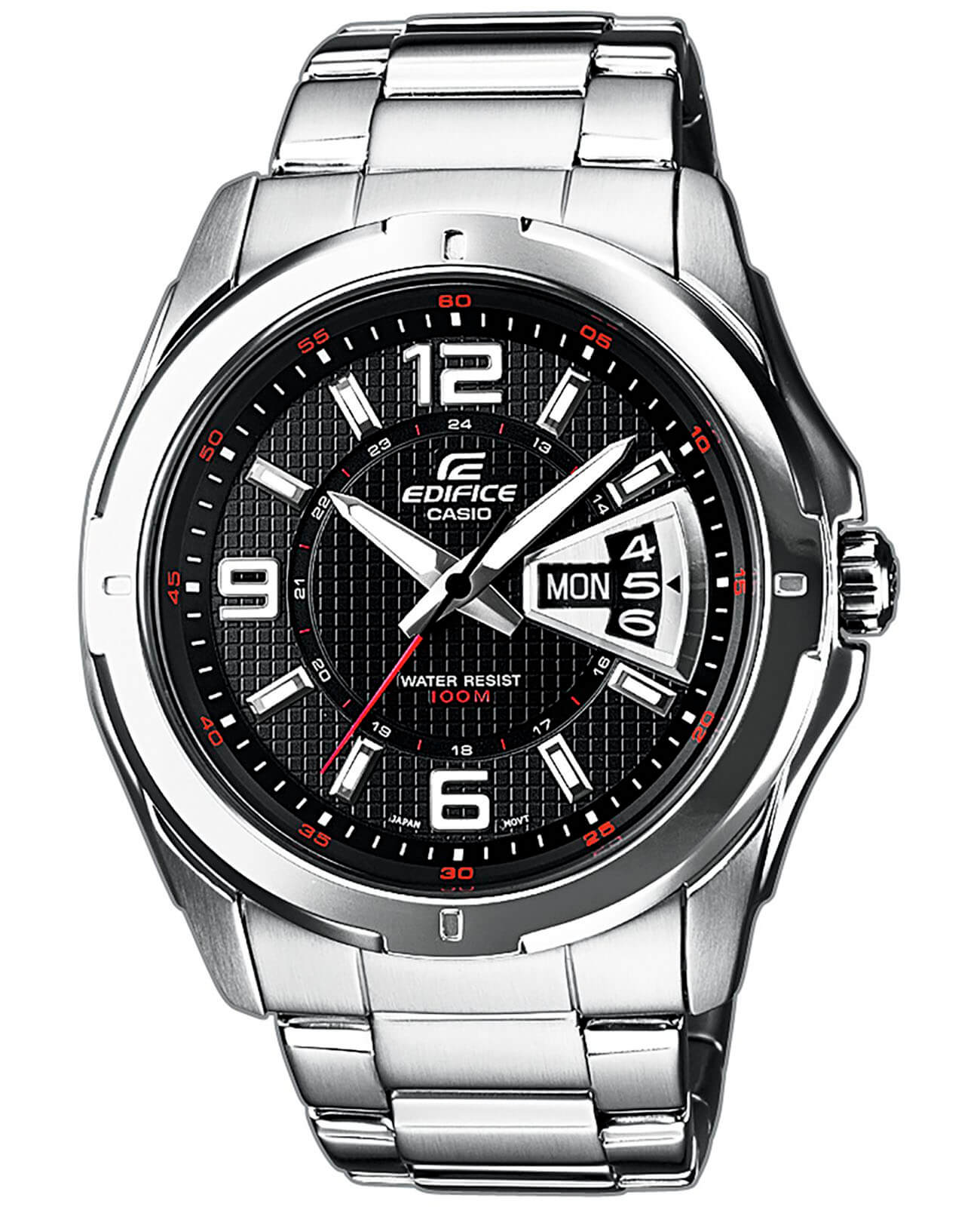 Часы Casio Edifice EF-129D-1AER